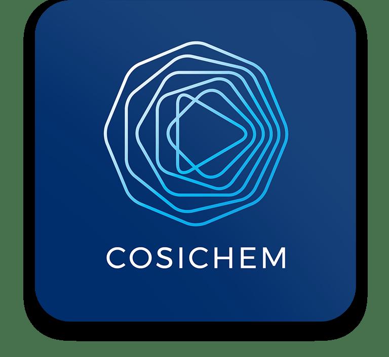 COSICHEM App Icon
